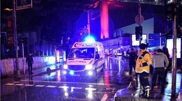 Κωνσταντινούπολη: Επαγγελματίας ο μακελάρης του Reina – Άλλαξε πέντε γεμιστήρες