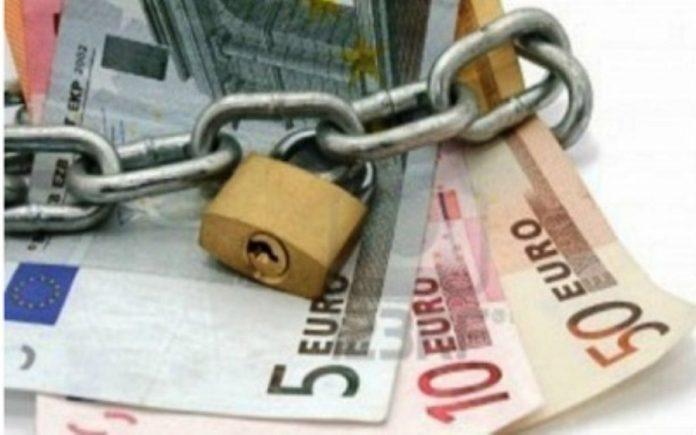 Έρχονται χιλιάδες κατασχέσεις σε οφειλέτες ΙΚΑ-ΟΑΕΕ για χρέη κάτω των €5.000