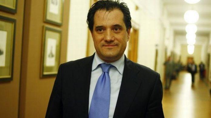 Γεωργιάδης: Όσοι προσελήφθησαν από τον ΣΥΡΙΖΑ θα απολυθούν μέσω των Δικαστηρίων