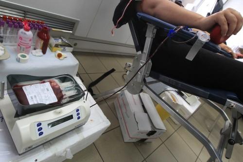 Το Εθνικό Κέντρο Αιμοδοσίας κάνει έκκληση στους εθελοντές αιμοδότες