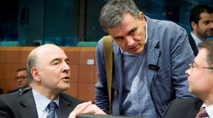 Ξεκάθαρη η Κομισιόν: Υποχρεωτική η συμμετοχή του ΔΝΤ στο ελληνικό πρόγραμμα