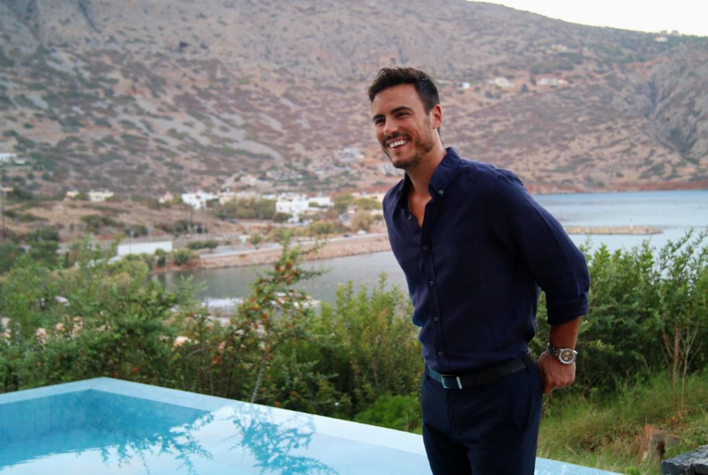 Διάσημος Πορτογάλος travel blogger γύρισε ένα υπέροχο βίντεο για την Ελλάδα (βίντεο)