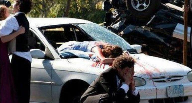 Η κοπέλα ενώ πέθαινε ψιθύριζε – H δημοσιογράφος έγραφε σοκαρισμένη! Διαβάστε όσοι αντέχετε…