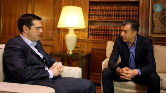 Θεοδωράκης: Απερίσκεπτο να ζητάς εδώ και τώρα αποχώρηση του ΔΝΤ