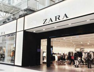 Shop it! Τα ψηλοτάκουνα παπούτσια από τις εκπτώσεις των Zara, που δεν πρέπει να χάσετε