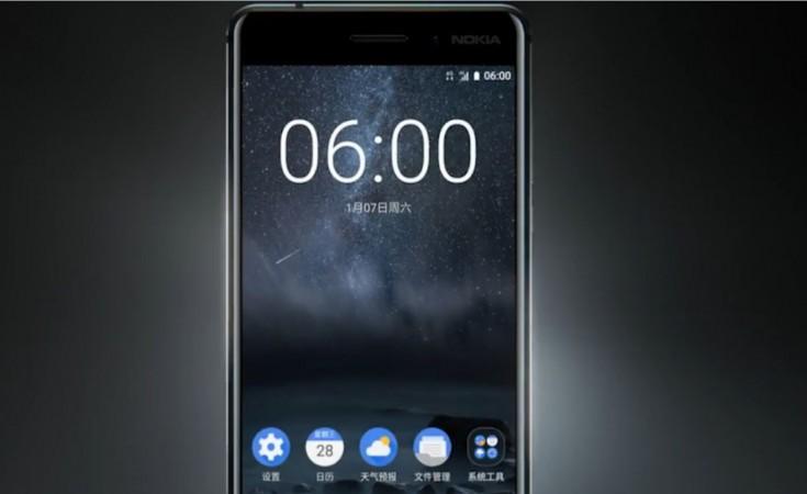 Το Nokia 6 ξεπούλησε μέσα στο πρώτο λεπτό κυκλοφορίας του