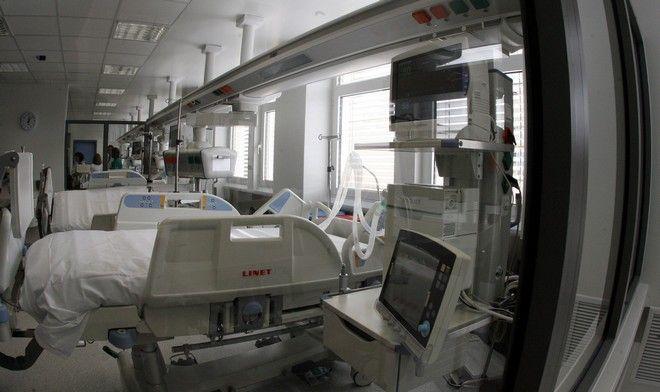 Κρήτη: Στη ΜΕΘ νοσηλεύεται 54χρονος που προσβλήθηκε από την γρίπη
