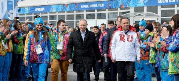Αποκάλυψη για το ντόπινγκ στη Ρωσία: «Πίσω από όλα είναι ο Πούτιν»
