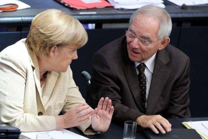 Η Γερμανία θεωρεί βέβαιη τη παραμονή του ΔΝΤ στο ελληνικό πρόγραμμα