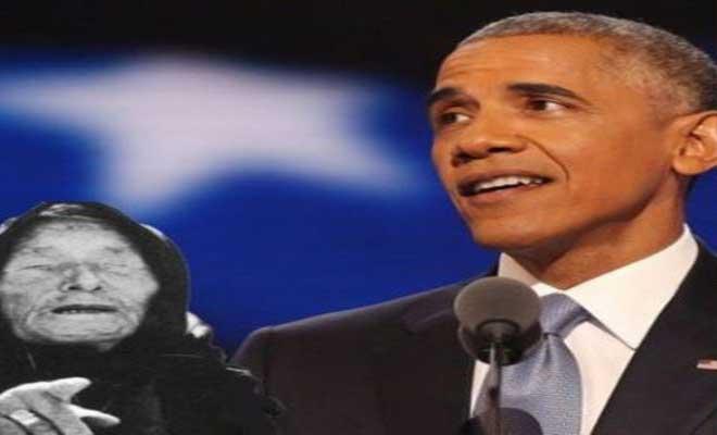 Προφητεία – σοκ της Μπάμπα Βάνγκα για τον Ομπάμα: «Μετά από αυτόν!!…»