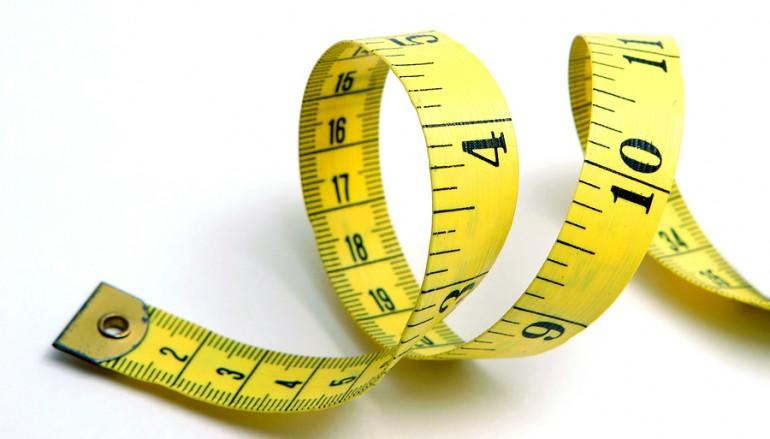 4 πράγματα που μπορείς να κάνεις με ένα μέτρο, που ούτε καν τα φανταζόσουν!