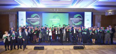 Δύο βραβεία στα Environmental Awards 2016 για την Toyota Ελλας βραβείων