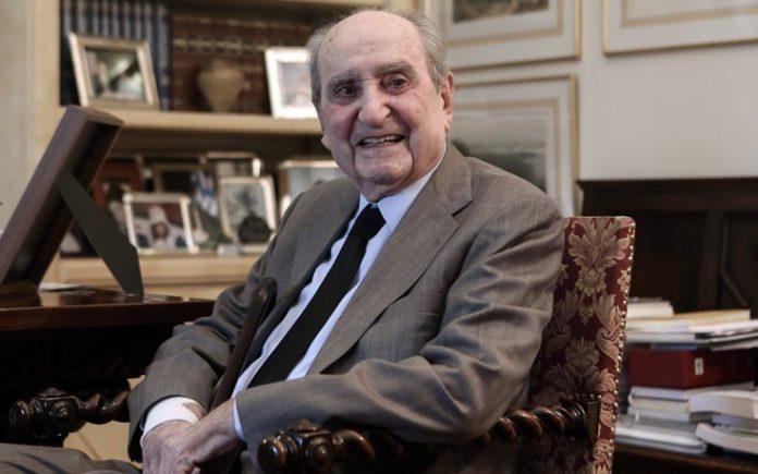 Στην τέταρτη θέση με τους γηραιότερους ηγέτες του κόσμου ο Μητσοτάκης