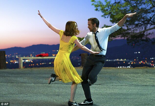 Oscar 2017: Σε 14 κατηγορίες το «La La Land» – Όλες οι υποψηφιότητες (photo)