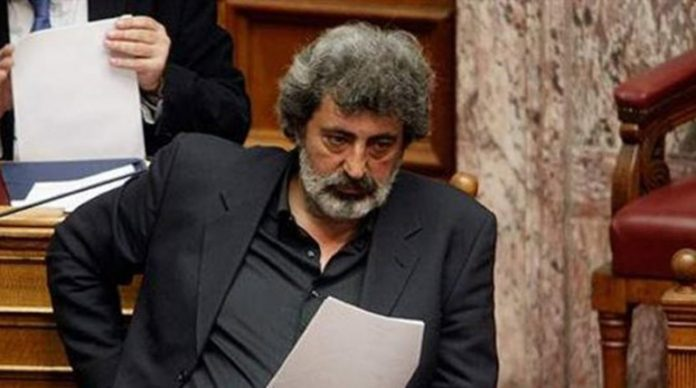 Η ΝΔ φέρνει στη Βουλή τις «κούφιες» υποσχέσεις Πολάκη για τα ασθενοφόρα του ΕΚΑΒ