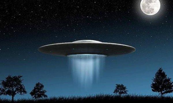 Στη δημοσιότητα φάκελοι της CIA που αναφέρονται σε UFO