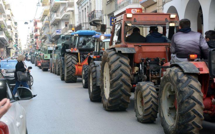 Κινητοποιήσεις ετοιμάζουν οι αγρότες σε Άρτα και Πρέβεζα