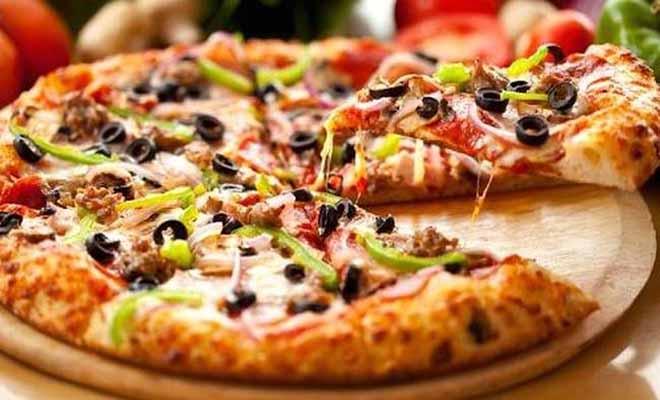 ΣΑΛΟΣ: Αποκαλύφθηκε το ΑΗΔΙΑΣΤΙΚΟ μυστικό πασίγνωστης πίτσας και είναι ΣΟΚΑΡΙΣΤΙΚΟ… [Εικόνες]