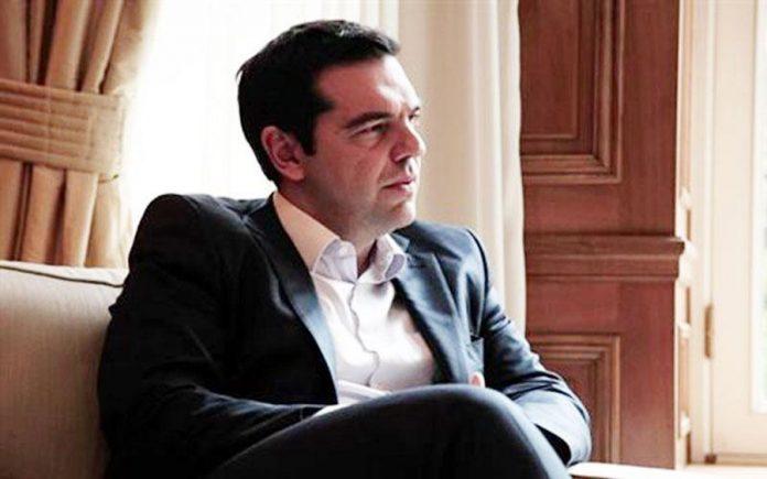 Σύμβουλος Ερντογάν: Ο Τσίπρας πούλησε τη χώρα του και έκανε τους Ελληνες σκλάβους!