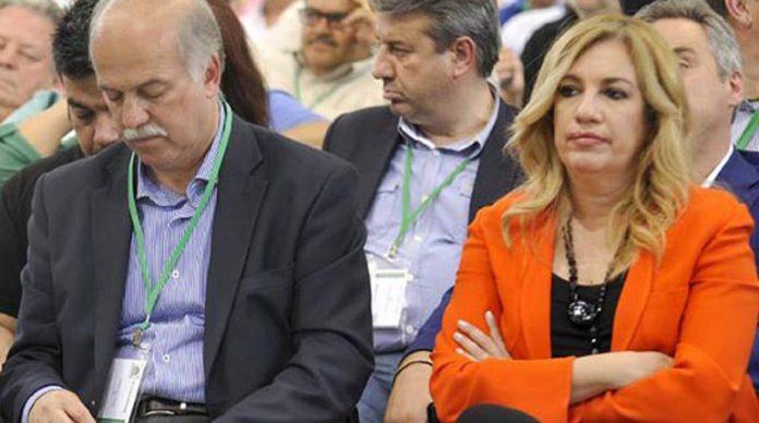 Φλωρίδης: Ανήκουστο να βάζει το ΠΑΣΟΚ τη σφραγίδα του σε αποστασία βουλευτών