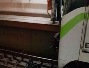 Σοκ: Άνδρας έπεσε στις γραμμές του Μετρό στο Σύνταγμα (photos + video)