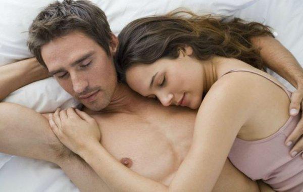 Η διακοπή μιας μόνο κακής συνήθειας μπορεί να αναζωογονήσει τη σeξουαλική ζωή – Ποια είναι αυτή