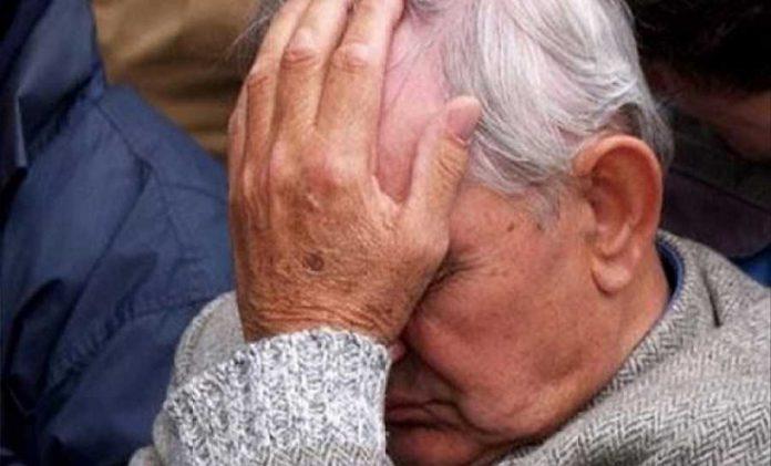 Με ψίχουλα ζουν εκατοντάδες χιλιάδες συνταξιούχοι!