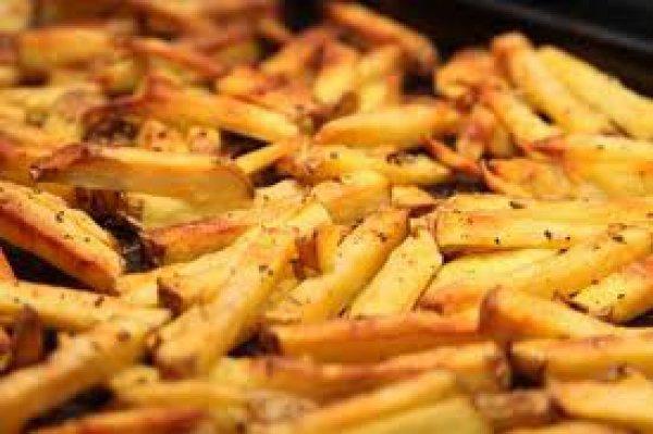 Το πολύ ψήσιμο ή τηγάνισμα κάνει τις πατάτες και το τοστ καρκινογόνα