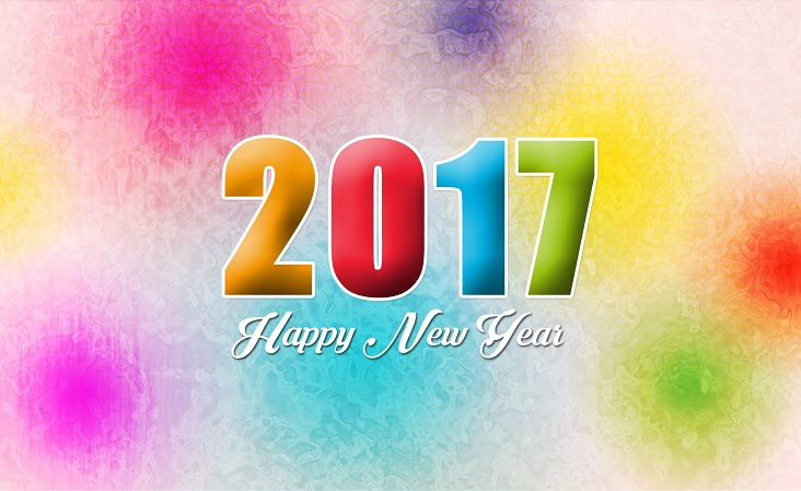 Χρόνια Πολλά – Ευτυχισμένο 2017!