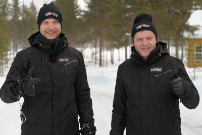 Η επιστροφή της Toyota στο WRC