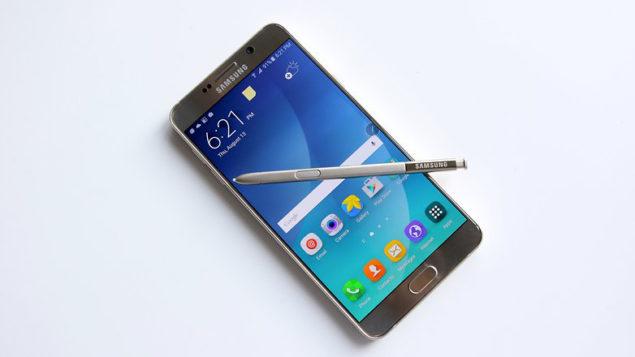 Οι ελαττωματικές μπαταρίες ευθύνονται για την εμπορική αποτυχία του Note 7