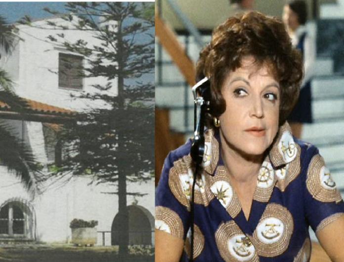 Ντοκουμέντο: Δείτε το εσωτερικό του σπιτιού της Ρένας Βλαχοπούλου στην Κέρκυρα – Εικόνες που προκαλούν δέος!