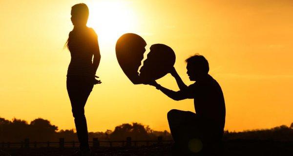 Αυτές είναι οι πιθανότητες να πάρεις διαζύγιο με βάση πόσους ερωτικούς συντρόφους είχες πριν από το γάμο
