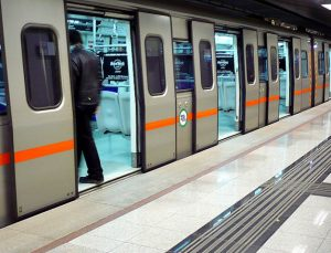 Κορίτσια προσοχή στα ψώνια! Κλειστό το μετρό σε αυτούς τους σταθμούς!