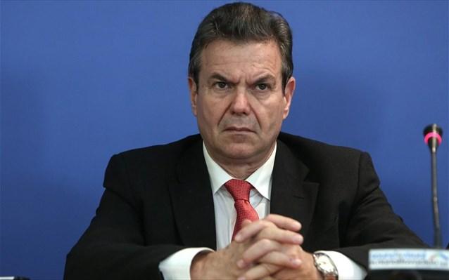 Πετρόπουλος: Πρόβλημα η μείωση του αφορολόγητου αν δεν υπάρξει αντίβαρο