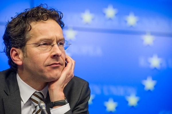 Ντάισελμπλουμ: Οι εκτιμήσεις του ΔΝΤ έχουν ξεπεραστεί, λόγω της ανάπτυξης της ελληνικής οικονομίας