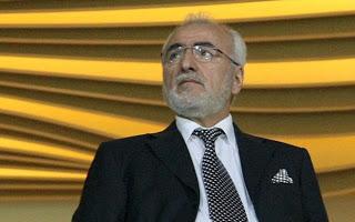 Ο Σαββίδης πληρώνει τους διαιτητές της Super League