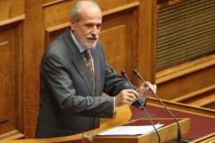 Γ.Κουτσούκος: Στοχοποιεί το ΠΑΣΟΚ το πόρισμα της πλειοψηφίας