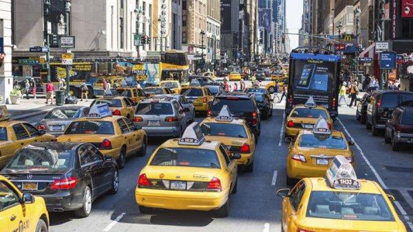 Πόσα χρήματα κοστίζει το «μποτιλιάρισμα» στους οδηγούς στην Αμερική