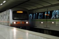 Προσοχή: Ποιοι σταθμοί του μετρό θα παραμείνουν κλειστοί αυτό το Σαββατοκύριακο;
