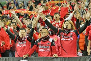 Το σχέδιο της Κίνας για γίνει υπερδύναμη στο ποδόσφαιρο