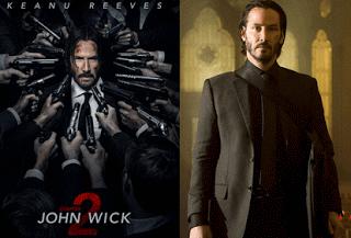 John Wick: Κεφάλαιο 2, Πρεμιέρα: Φεβρουάριος 2017 (trailer)