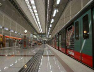 Μεγάλη προσοχή: Ποιοι σταθμοί του Μετρό θα είναι κλειστοί το Σαββατοκύριακο;