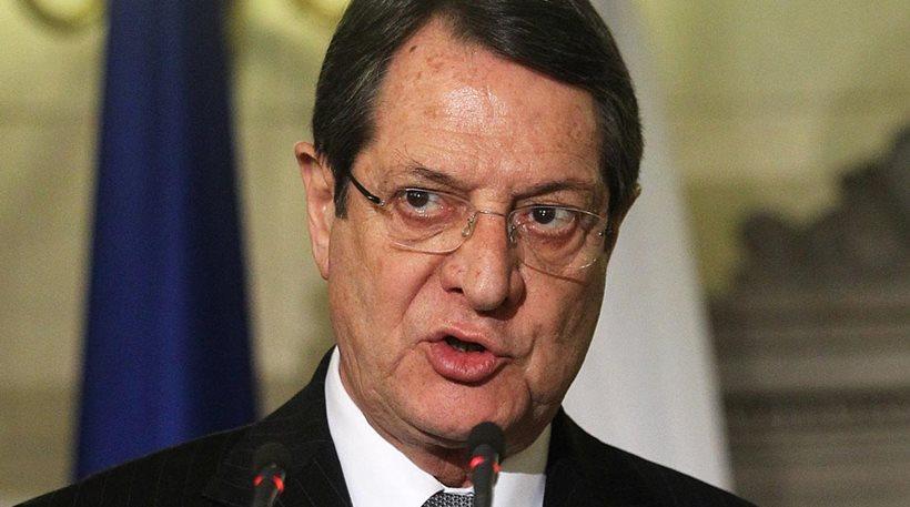 Νίκος Αναστασιάδης: Η Ελλάδα έχει κάνει βήματα προόδου