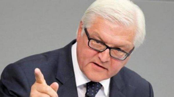 Νέος πρόεδρος της Γερμανίας ο Σταϊνμάιερ