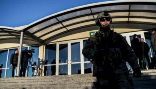 Ξεκίνησε η δίκη για την απόπειρα πραξικοπήματος στην Τουρκία