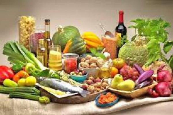 Οι 18 τροφές που σώζουν από το έμφραγμα