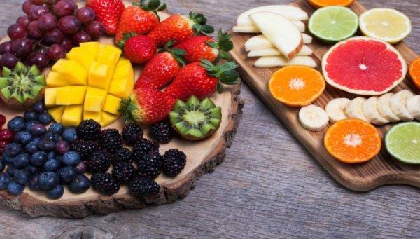 Έρευνα: Τα 4 φρούτα που μειώνουν έως και 33% τον κίνδυνο διαβήτη τύπου 2