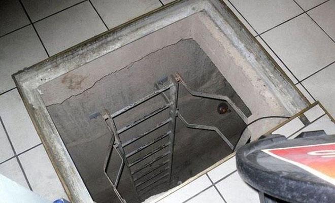 Μια εγκαταλελειμμένη παμπ ανακαλύφθηκε κάτω από ένα εμπορικό κέντρο – Δείτε τις φωτογραφίες