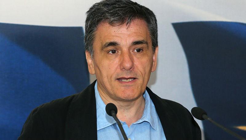 Τσακαλώτος: Πολιτική απόφαση για την Ελλάδα στο προσεχές Eurogroup
